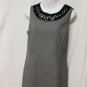 Sharagano dress sz 6